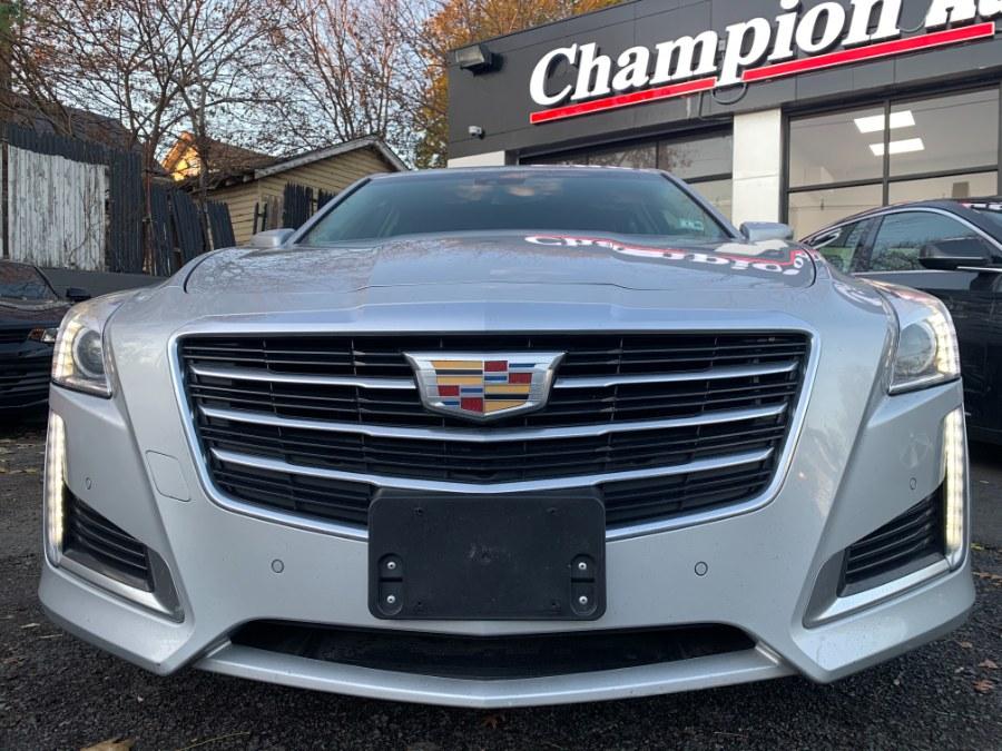 Used Cadillac CTS Sedan 4dr Sdn 3.6L Performance RWD 2015   Champion Auto Sales. Hillside, New Jersey