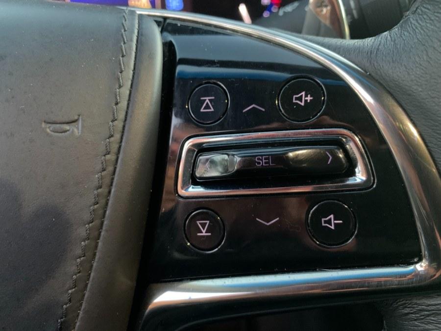 Used Cadillac CTS Sedan 4dr Sdn 3.6L Performance RWD 2015 | Champion Auto Hillside. Hillside, New Jersey