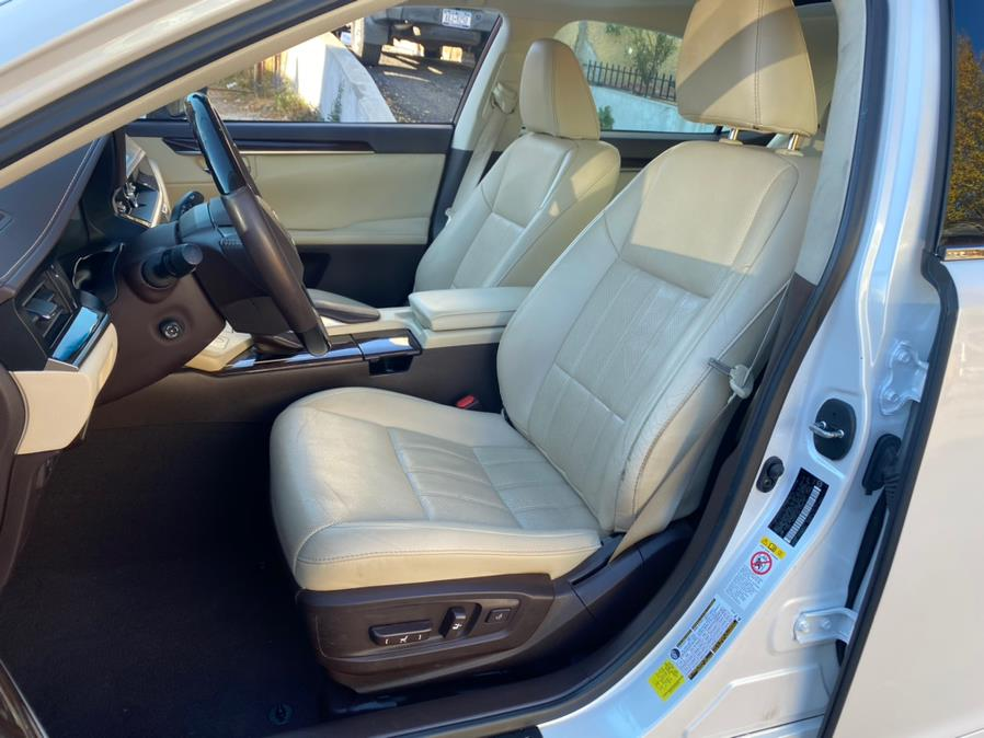 Used Lexus ES ES 350 FWD 2018 | Sunrise Autoland. Jamaica, New York