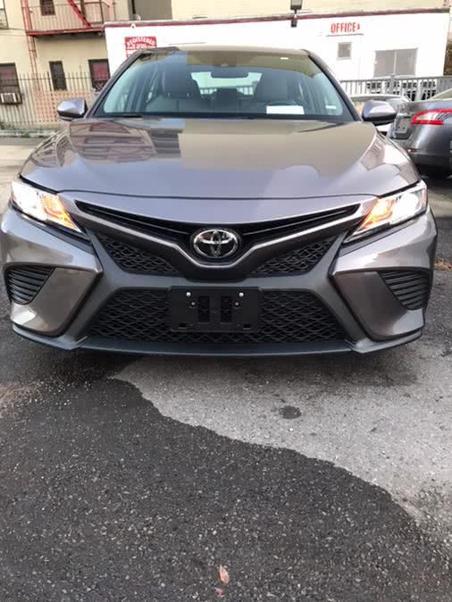 Used 2020 Toyota Camry in Jamaica, New York | Hillside Auto Center. Jamaica, New York