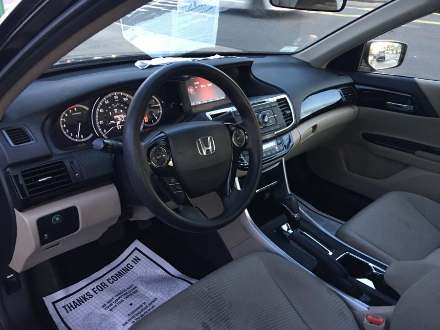 Used Honda Accord Sedan 4dr I4 CVT LX 2016 | Sylhet Motors Inc.. Jamaica, New York