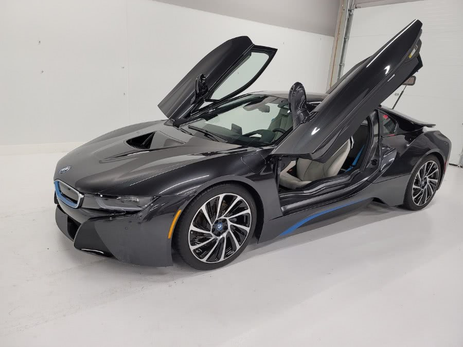 Used 2015 BMW i8 in Willimantic, Connecticut | 0 to 60 Motorsports. Willimantic, Connecticut