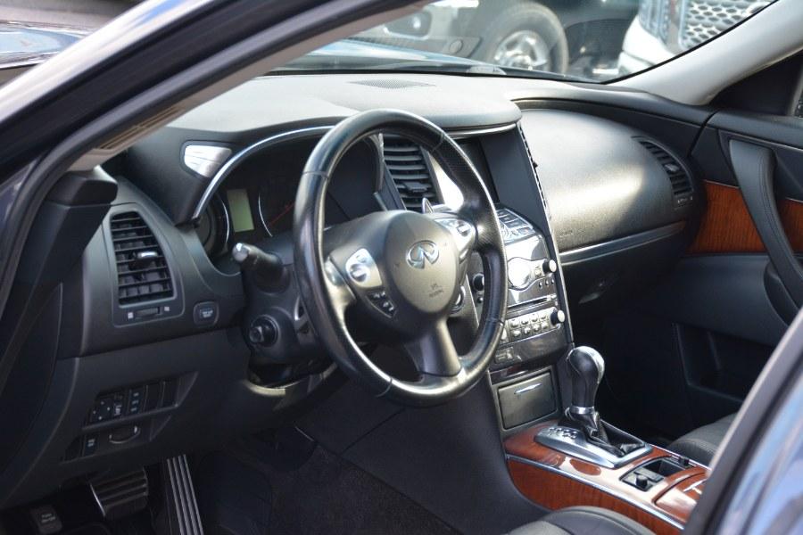 Used Infiniti FX35 AWD 4dr 2009 | New Beginning Auto Service Inc . Ashland , Massachusetts