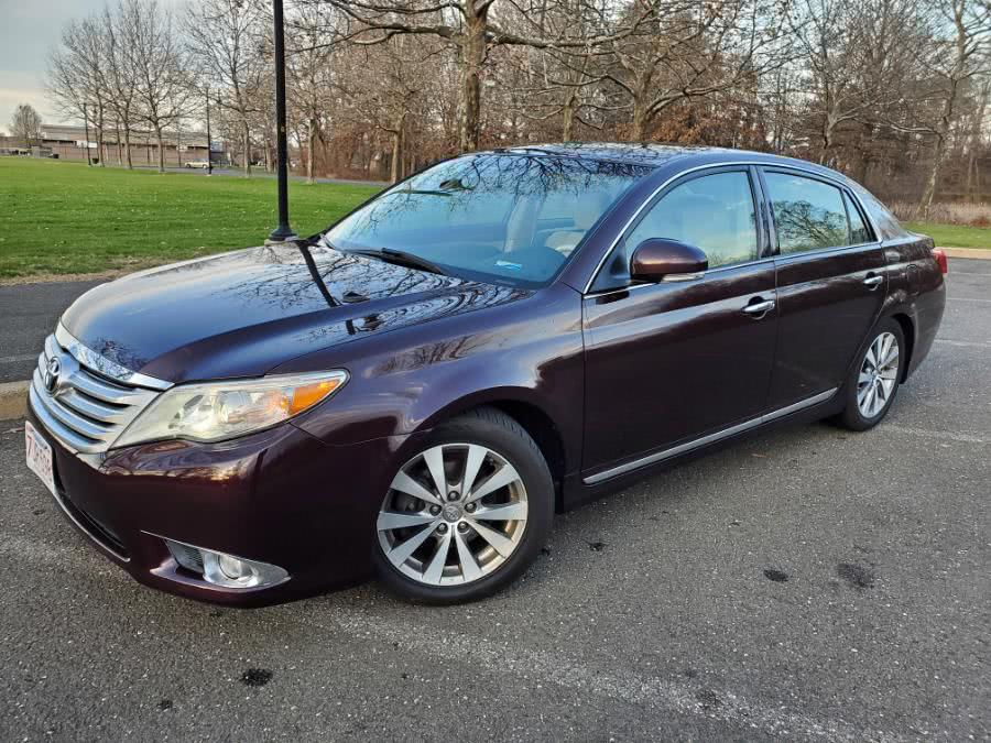 Used 2011 Toyota Avalon in Springfield, Massachusetts | Fast Lane Auto Sales & Service, Inc. . Springfield, Massachusetts