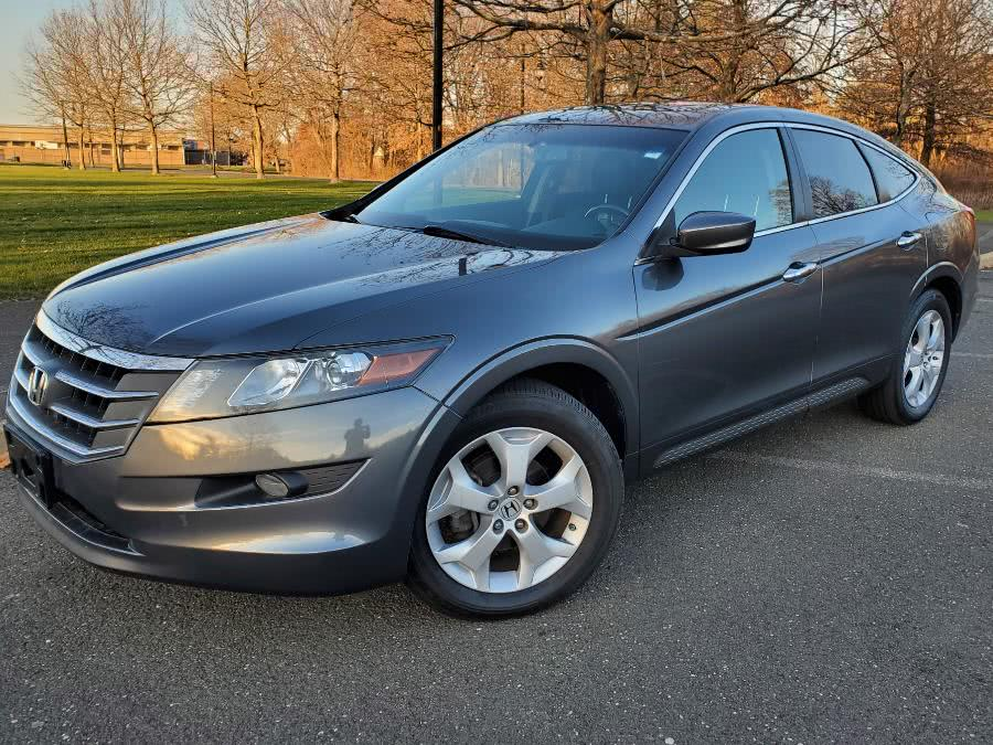 Used 2010 Honda Accord Crosstour in Springfield, Massachusetts | Fast Lane Auto Sales & Service, Inc. . Springfield, Massachusetts