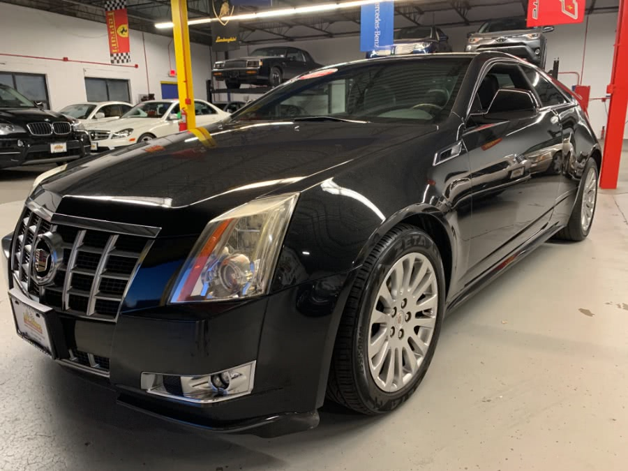 Used 2013 Cadillac CTS Coupe in West Babylon , New York | MP Motors Inc. West Babylon , New York