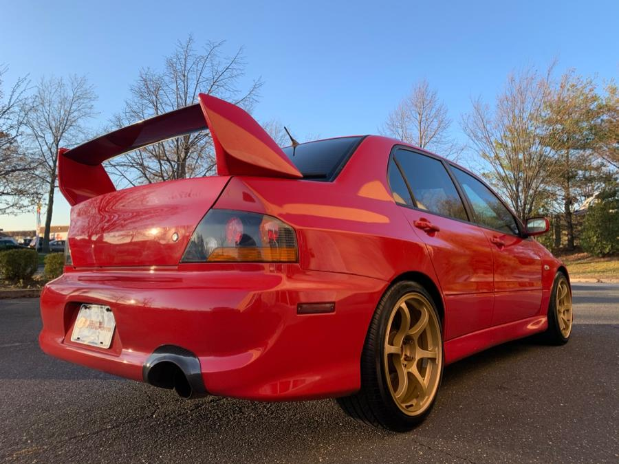 Used Mitsubishi Evolution IX GSR 2006 | Evolving Motorsports. Bayshore, New York