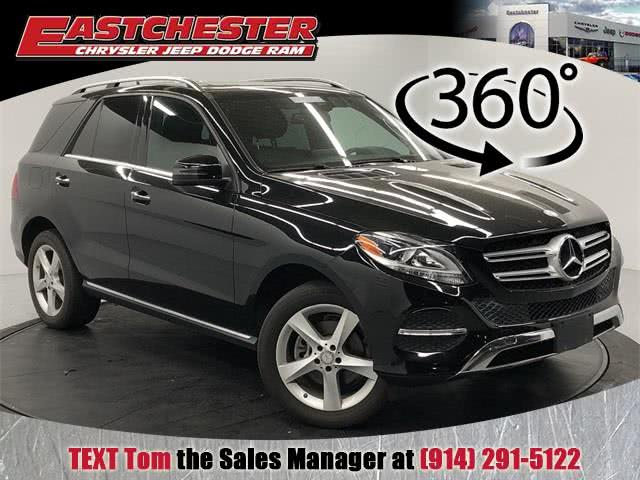 Used 2017 Mercedes-benz Gle in Bronx, New York | Eastchester Motor Cars. Bronx, New York