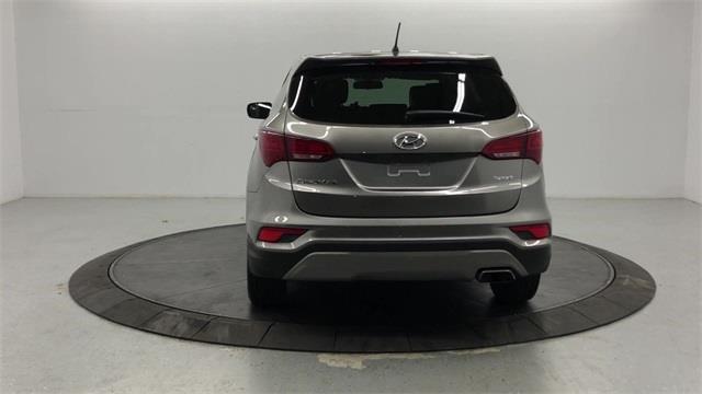 Used Hyundai Santa Fe Sport 2.4 Base 2018 | Eastchester Motor Cars. Bronx, New York
