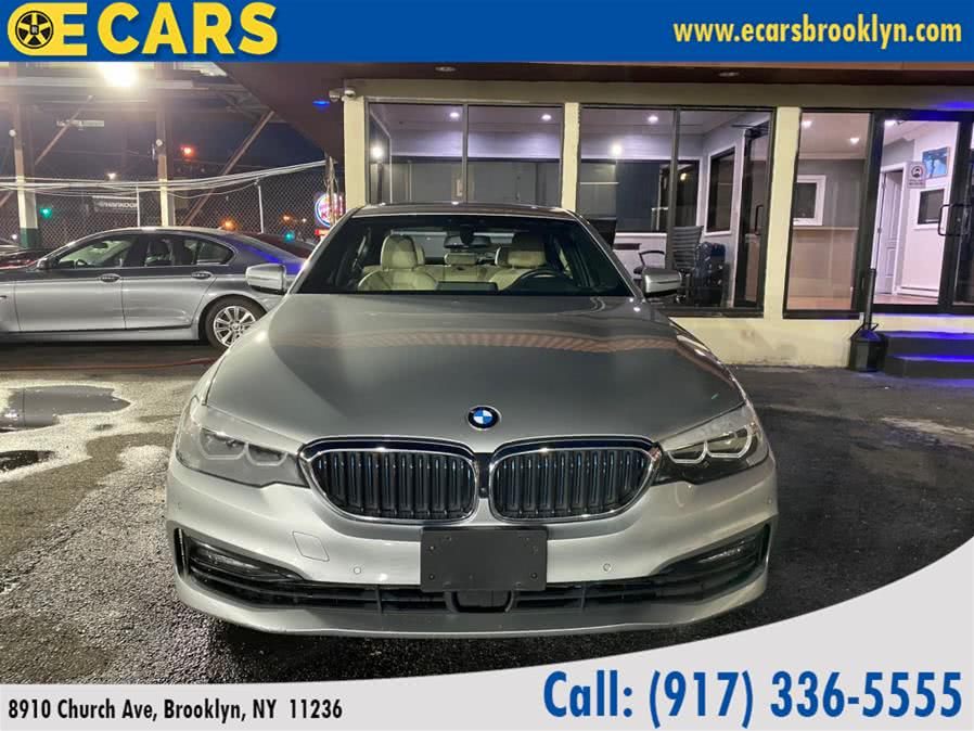 Used 2018 BMW 5 Series in Brooklyn, New York | E Cars . Brooklyn, New York