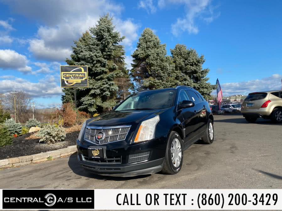 Used 2012 Cadillac SRX in East Windsor, Connecticut | Central A/S LLC. East Windsor, Connecticut