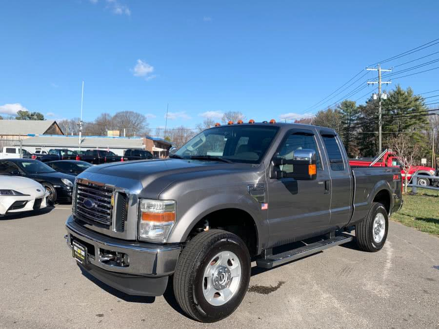 "Used Ford Super Duty F-250 SRW 4WD SuperCab 142"" XLT 2010 