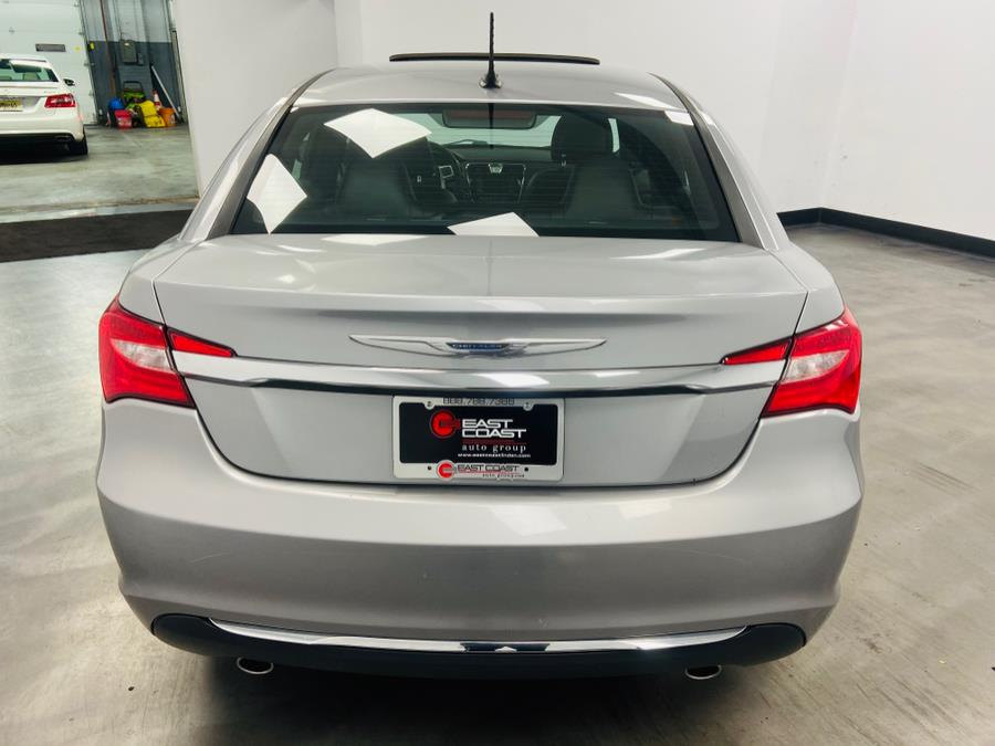 Used Chrysler 200 4dr Sdn Limited 2014   East Coast Auto Group. Linden, New Jersey