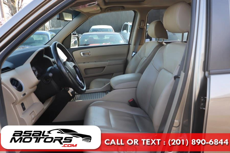 Used Honda Pilot 4WD 4dr EX-L 2011 | Asal Motors. East Rutherford, New Jersey