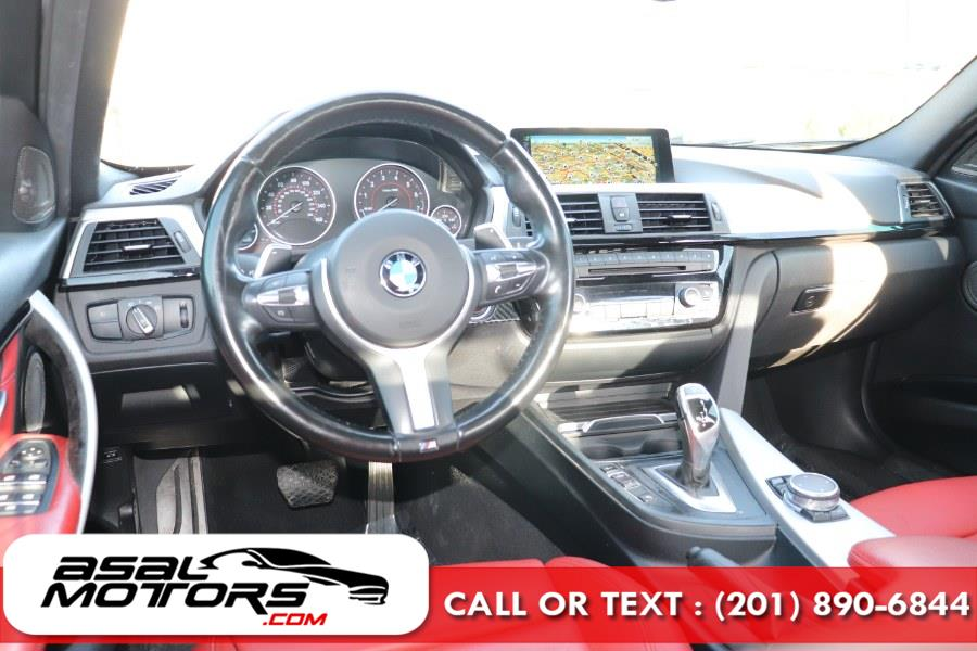 Used BMW 3 Series 4dr Sdn 340i xDrive AWD 2016 | Asal Motors. East Rutherford, New Jersey