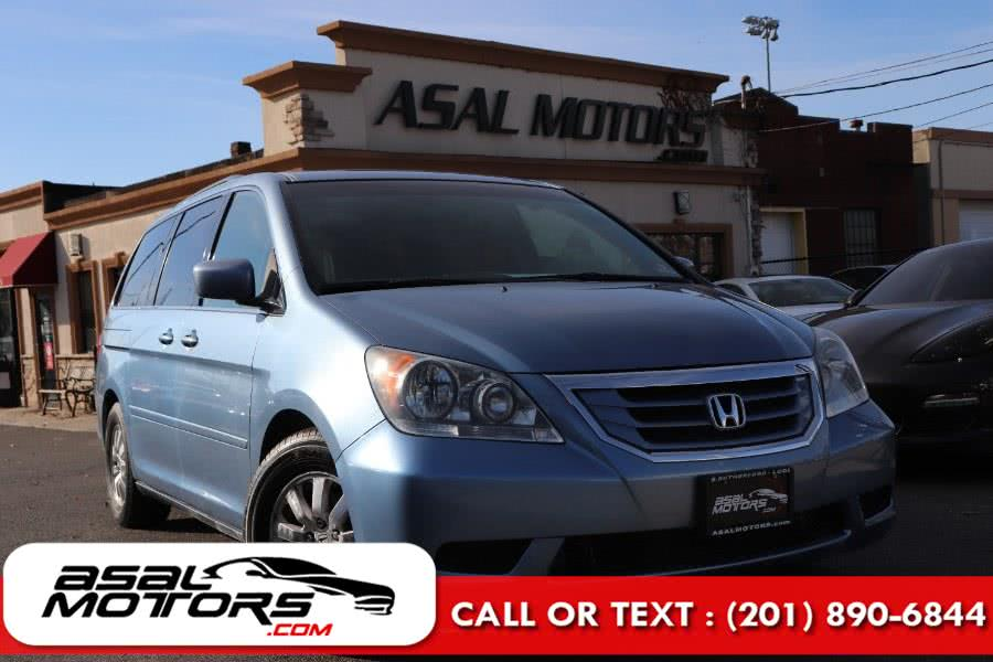 Used 2009 Honda Odyssey in East Rutherford, New Jersey | Asal Motors. East Rutherford, New Jersey