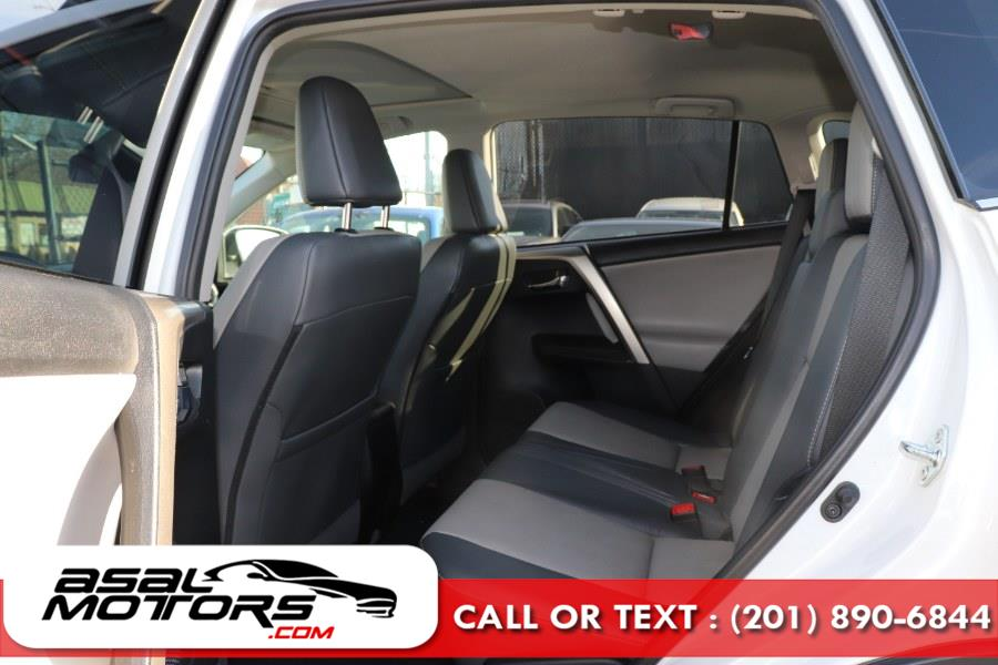 Used Toyota RAV4 AWD 4dr Limited (Natl) 2014   Asal Motors. East Rutherford, New Jersey
