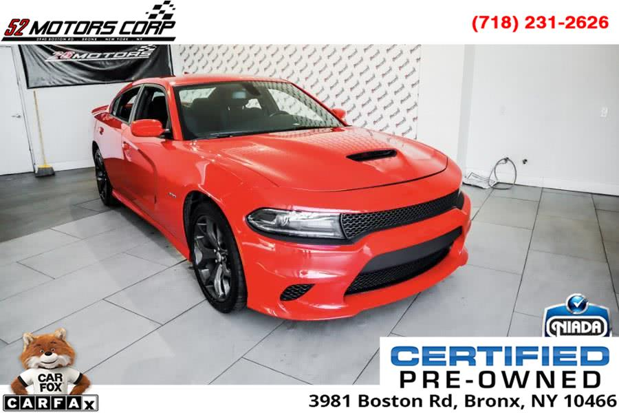 Used Dodge Charger R/T RWD 2019 | 52Motors Corp. Woodside, New York