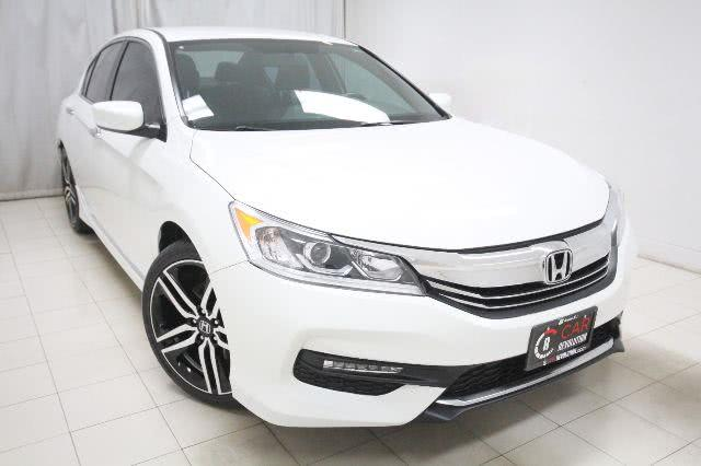 Used Honda Accord Sedan Sport SE w/ rearCam 2017 | Car Revolution. Maple Shade, New Jersey