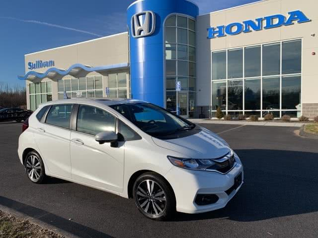 Used 2018 Honda Fit in Avon, Connecticut | Sullivan Automotive Group. Avon, Connecticut
