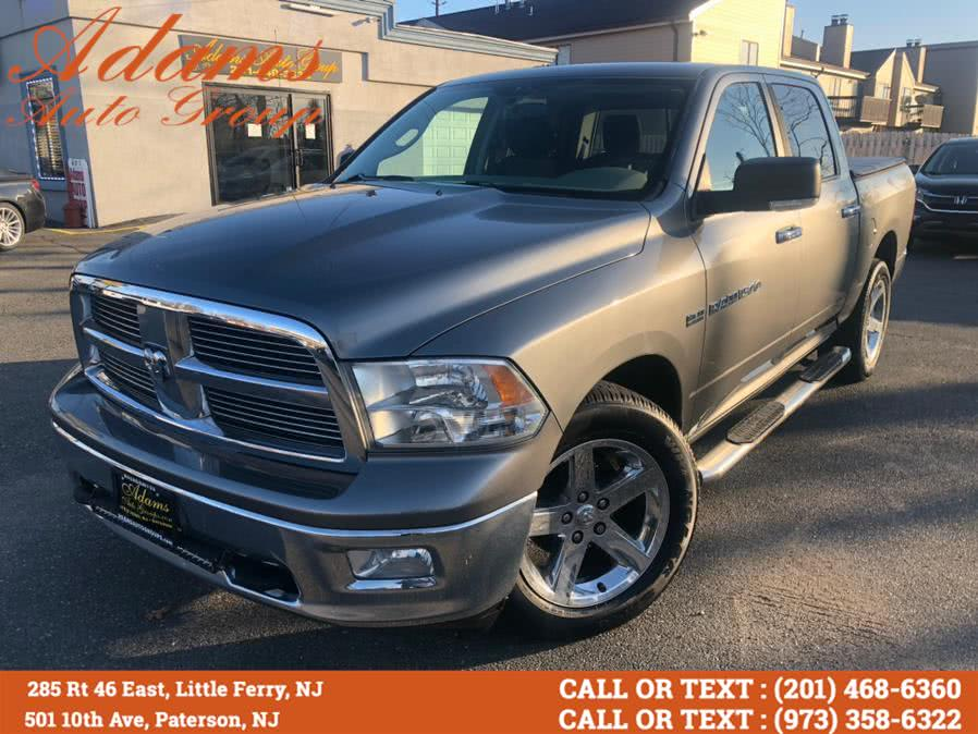 Used 2011 Ram 1500 in Little Ferry , New Jersey | Adams Auto Group . Little Ferry , New Jersey