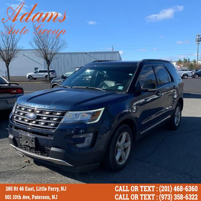 Used 2016 Ford Explorer in Little Ferry , New Jersey | Adams Auto Group . Little Ferry , New Jersey