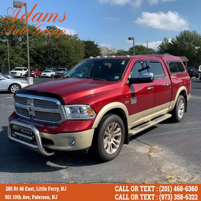 Used 2014 Ram 1500 in Little Ferry , New Jersey | Adams Auto Group . Little Ferry , New Jersey