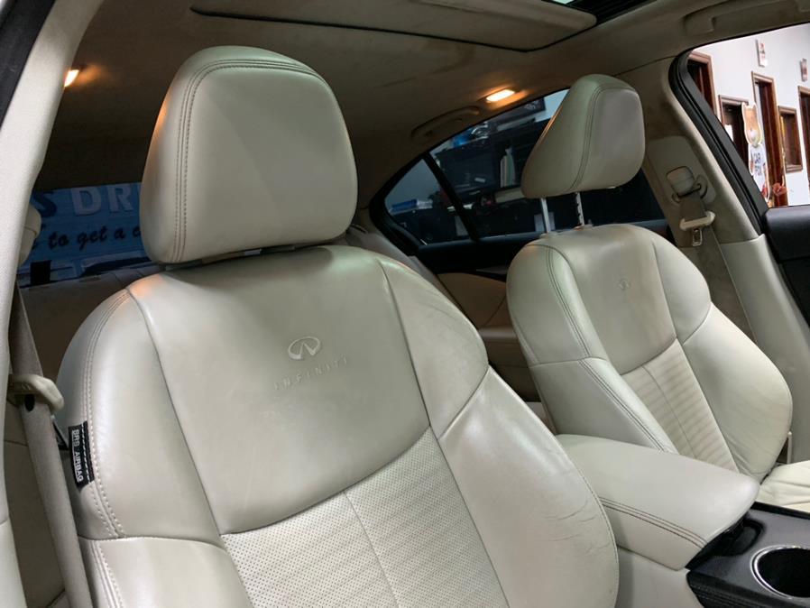 Used Infiniti Q50 4dr Sdn AWD Sport 2014 | 5 Towns Drive. Inwood, New York