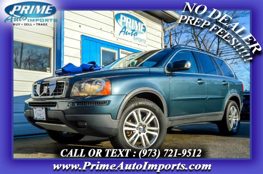 Used 2009 Volvo XC90 in Bloomingdale, New Jersey | Prime Auto Imports. Bloomingdale, New Jersey