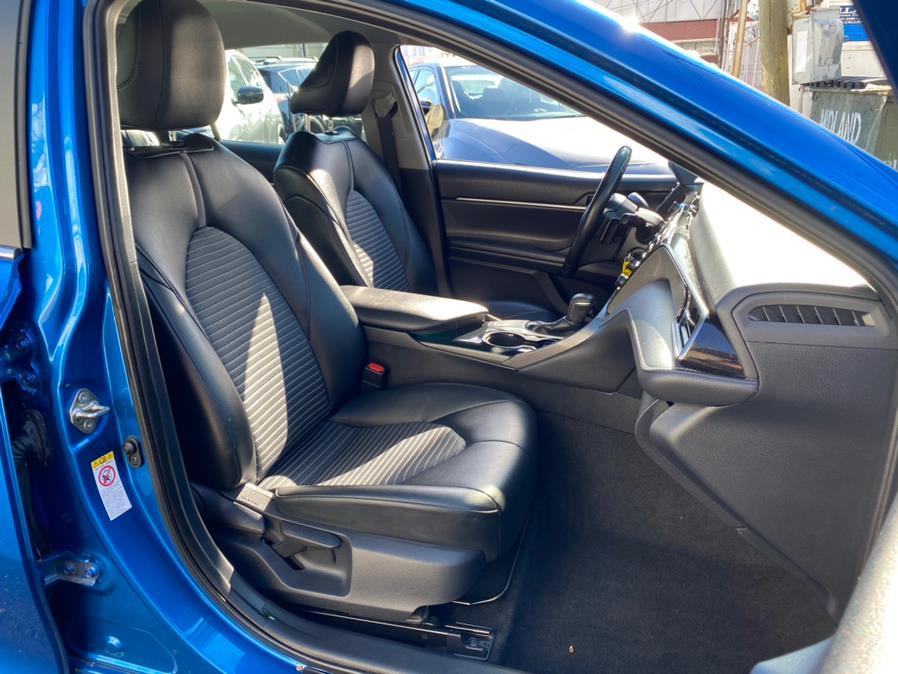 Used Toyota Camry SE Auto (Natl) 2019 | Sunrise Autoland. Jamaica, New York