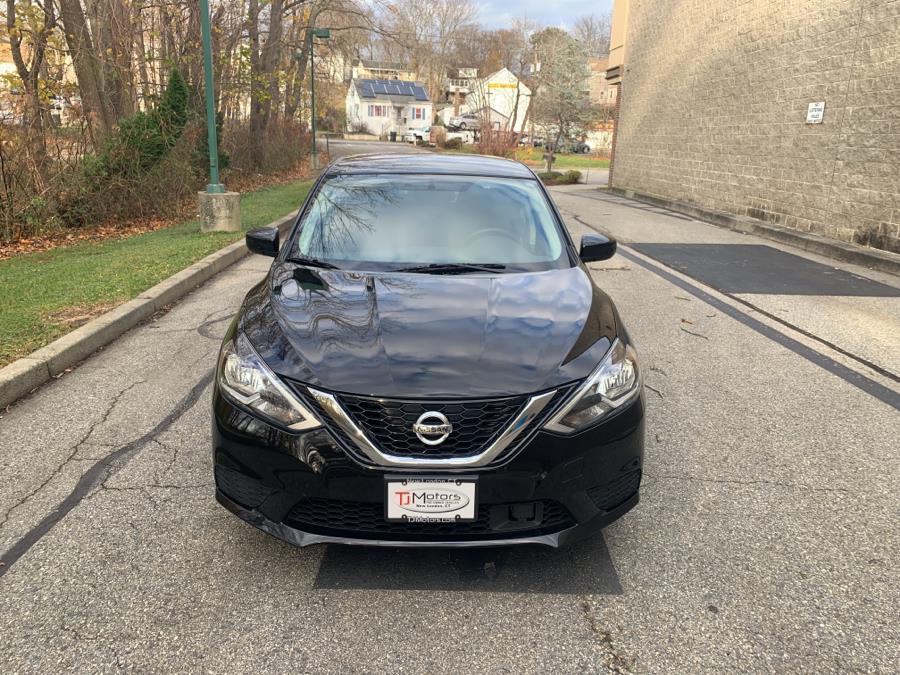 Used Nissan Sentra SV 2019 | TJ Motors. New London, Connecticut