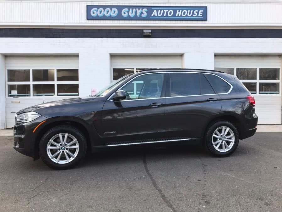 Used 2015 BMW X5 in Southington, Connecticut | Good Guys Auto House. Southington, Connecticut
