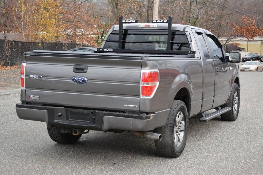 "Used Ford F-150 2WD SuperCab 145"" XLT 2011 | New Beginning Auto Service Inc . Ashland , Massachusetts"