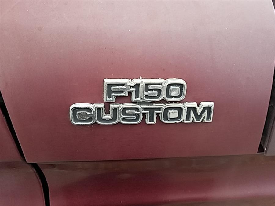 Used Ford F-150 Custom RWD 1979   M&M Motors International. Clinton, Connecticut