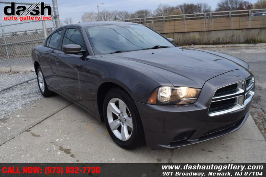 Used Dodge Charger 4dr Sdn SE RWD 2014 | Dash Auto Gallery Inc.. Newark, New Jersey