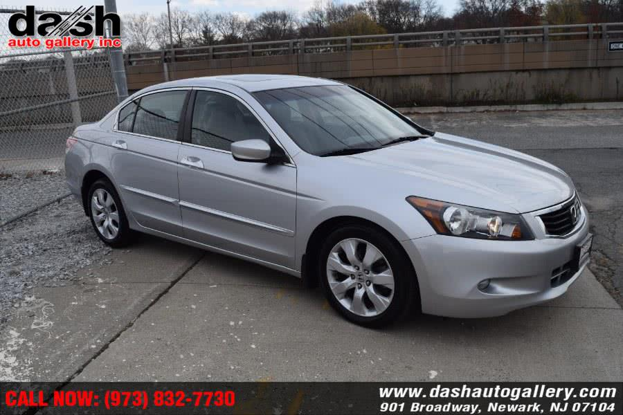 Used Honda Accord Sdn 4dr V6 Auto EX-L 2009 | Dash Auto Gallery Inc.. Newark, New Jersey