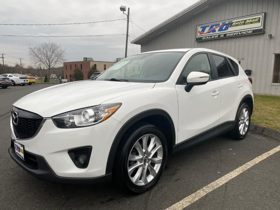 Used 2015 Mazda CX-5 in Berlin, Connecticut | Tru Auto Mall. Berlin, Connecticut