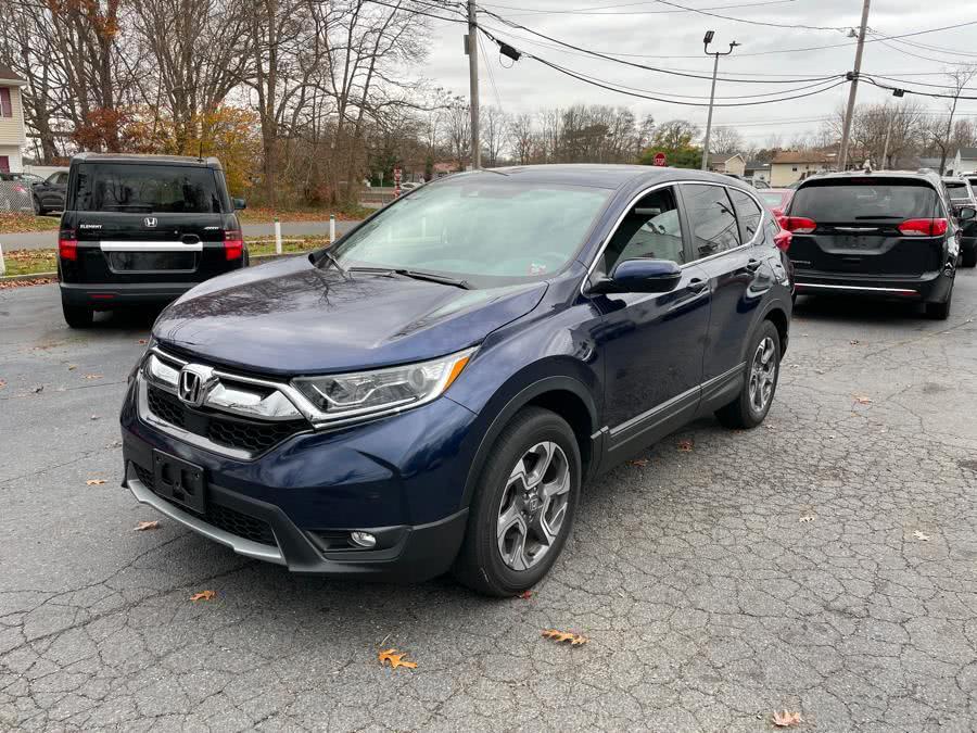 Used 2018 Honda CR-V in Islip, New York | Mint Auto Sales. Islip, New York