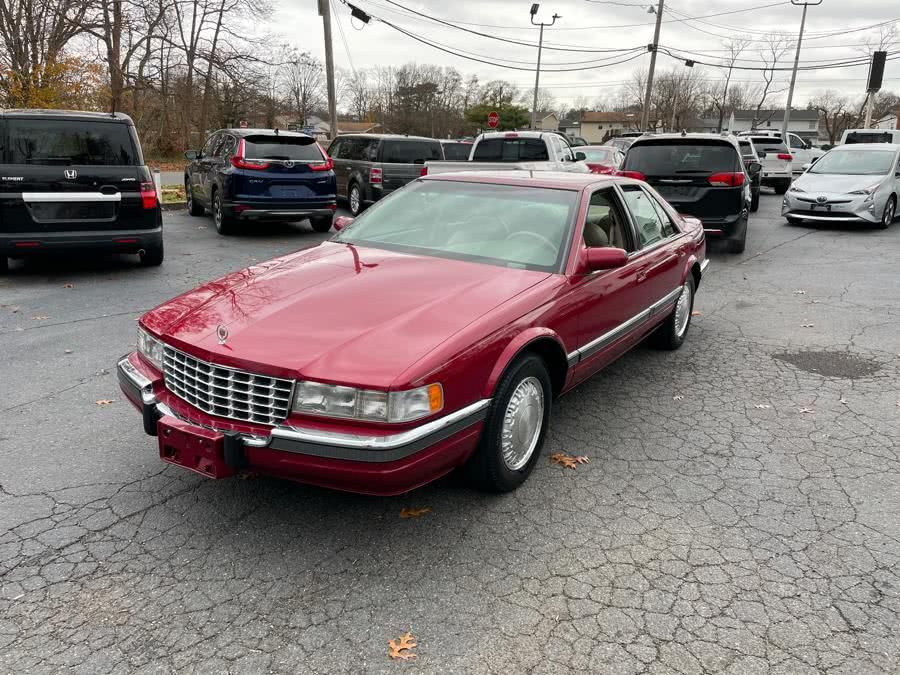Used Cadillac Seville 4dr Luxury Sedan SLS 1994 | Mint Auto Sales. Islip, New York