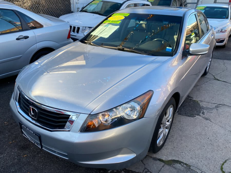 Used 2010 Honda Accord Sdn in Middle Village, New York | Middle Village Motors . Middle Village, New York