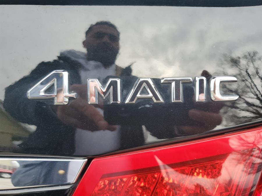 Used Mercedes-Benz E-Class 4dr Sdn E 350 Sport 4MATIC 2012 | Absolute Motors Inc. Springfield, Massachusetts