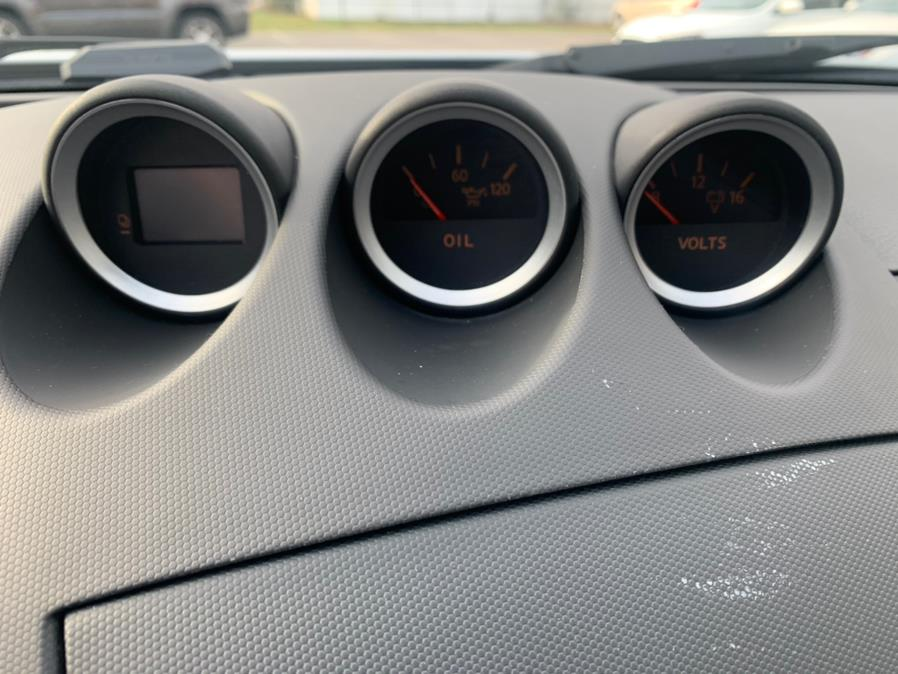 Used Nissan 350Z 2dr Cpe Touring Manual 2004 | Mike And Tony Auto Sales, Inc. South Windsor, Connecticut