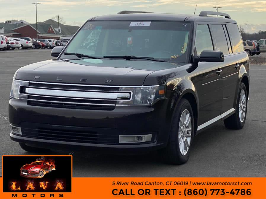 Used 2014 Ford Flex in Canton, Connecticut | Lava Motors. Canton, Connecticut