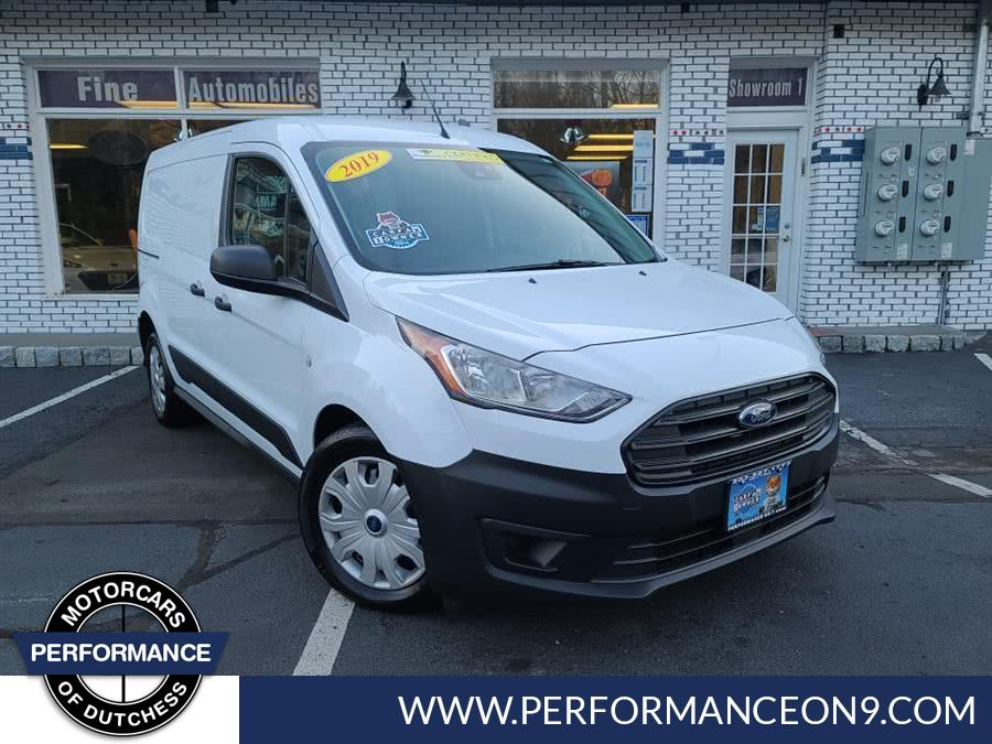 Used 2019 Ford Transit Connect Van in Wappingers Falls, New York | Performance Motorcars Inc. Wappingers Falls, New York