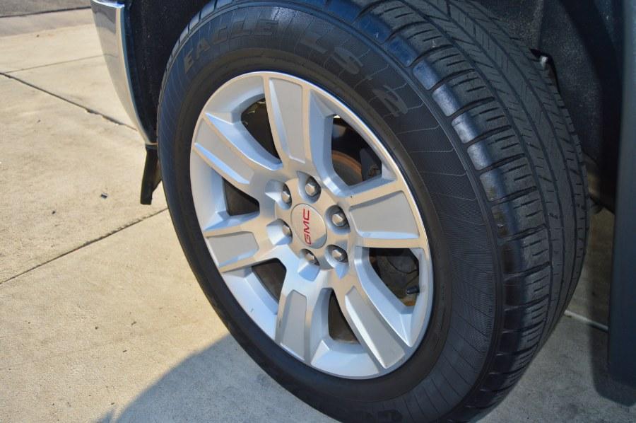"Used GMC Sierra 1500 2WD Crew Cab 143.5"" SLE 2014 | Fusion Motors Inc. Moreno Valley, California"