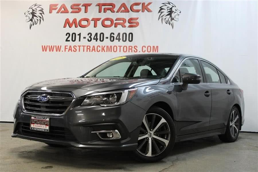 Used 2018 Subaru Legacy in Paterson, New Jersey | Fast Track Motors. Paterson, New Jersey
