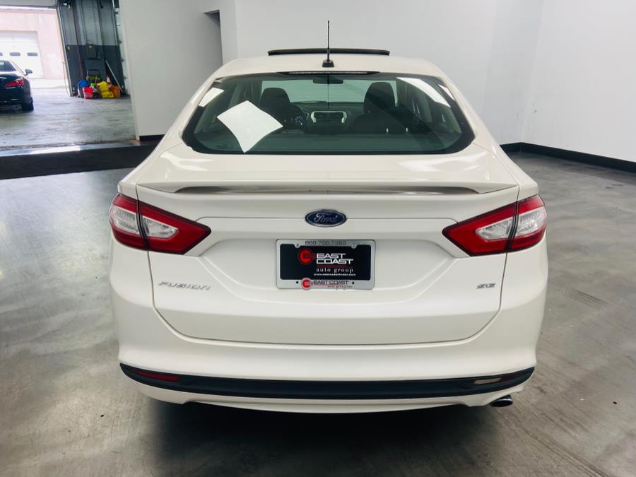 Used Ford Fusion 4dr Sdn SE FWD 2013 | East Coast Auto Group. Linden, New Jersey