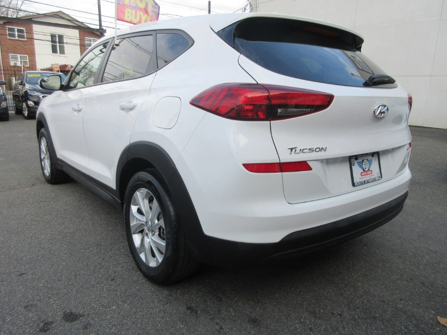 Used Hyundai Tucson SE FWD 2019 | Route 27 Auto Mall. Linden, New Jersey