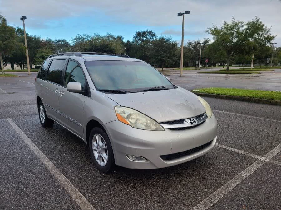Used 2006 Toyota Sienna in Longwood, Florida | Majestic Autos Inc.. Longwood, Florida
