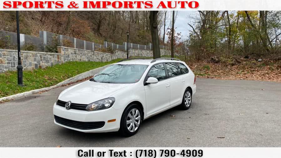 Used 2011 Volkswagen Jetta SportWagen in Brooklyn, New York | Sports & Imports Auto Inc. Brooklyn, New York